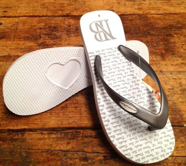7459d0d612f0f ... do it yourself design design your own flip flop white bridal flip flops  ...